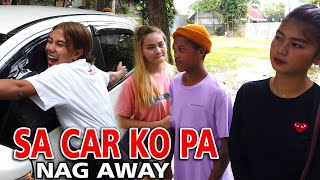 I TULOY-TULOY NA NATIN TO - Mag Aaway Kahit Magkahiwalay | SY Talent Entertainment