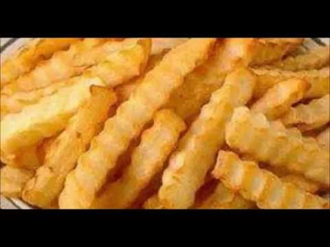 French Fries Seasoning