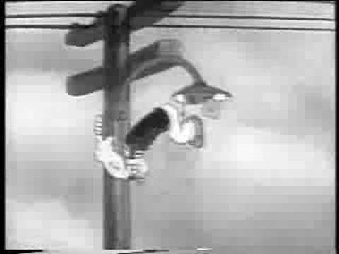 Hold The Wire - 1936