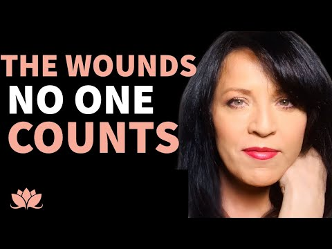Adult Children of Alcoholics--Invisible Wounds of Alcoholism