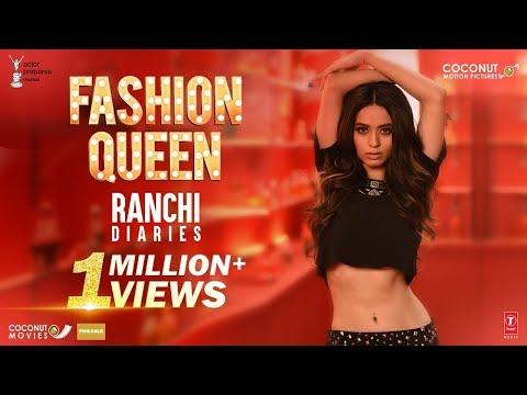 Xxx Mp4 Fashion Queen Video Song Soundarya Sharma Raahi Nickk Ranchi Diaries 3gp Sex