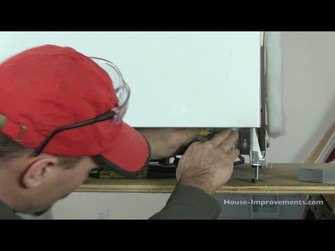 Dishwasher Electrical Hookup
