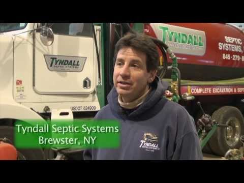 Pat Tyndall on Septic Drainer - How To Unclog A Septic Drain Field