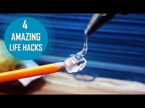 4 Amazing School Life Hacks