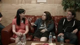 Controlled Chaos #28 | Doug Benson, Carmen Morales & Sara Weinshenk