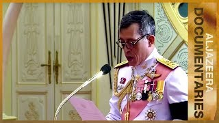 Thailand: In the Footsteps of the King - Featured Documentary