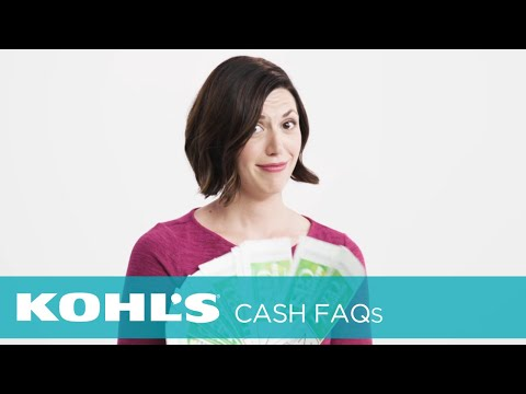 Can I Use Expired Kohl's Cash®?