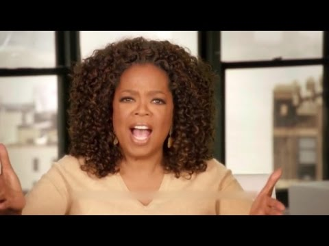 How Oprah Winfrey Lost 26 Pounds While Still Eating Bread Every Day