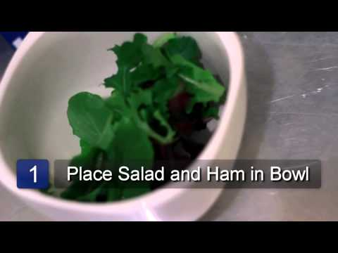 How to Make Ham Salad