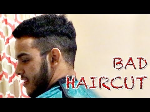 Tip #9: How to Fix a Bad Haircut in 5 minutes // How to Cut Men's Hair // Best Home Tutorial