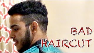 Tip #9: How to Fix a Bad Haircut // How to Cut Men