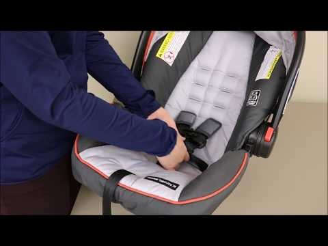 Rethreading the Harness: Infant Car Seat