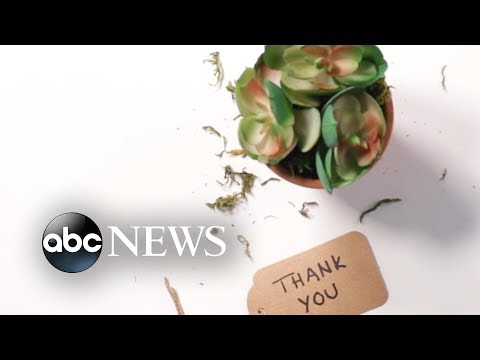 DIY wedding: How to make rustic party favors your guests will love