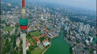 Latest update - construction of Lotus Tower