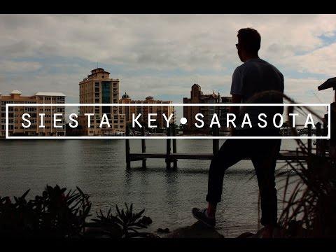 Explore • Siesta Key • Sarasota • Tampa