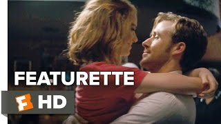 La La Land Featurette - Behind the Scenes (2016) - Emma Stone Movie