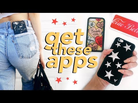 The 5 Best iPhone Apps You've Never Heard Of!