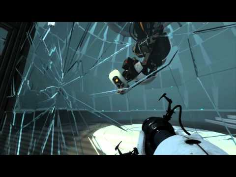[Portal 2] - Fun with Chell