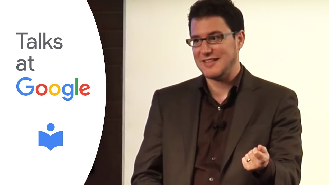 The Lean Startup   Eric Ries   Talks at Google