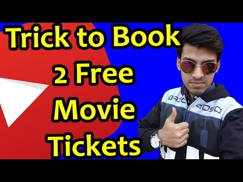 BookMyShow Offers : Book Movie Tickets worth Rs 300 for Free