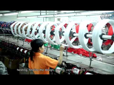 shenzhen shunlong Sewing thread manufacturing company