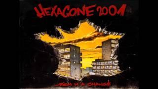 V.a - Hexagone 2001... Rien N