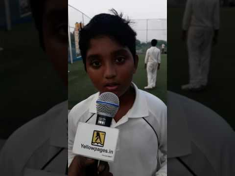 Raju's Cricket Club - Madhapur, Hyderabad : Live Video Reviews Conducted By Yellowpages.in