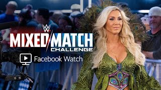 How to watch WWE Mixed Match Challenge