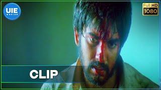 Ariyaan   Tamil Movie   Scene 10   Santhosh Bhavan   Ragini Dwivedi