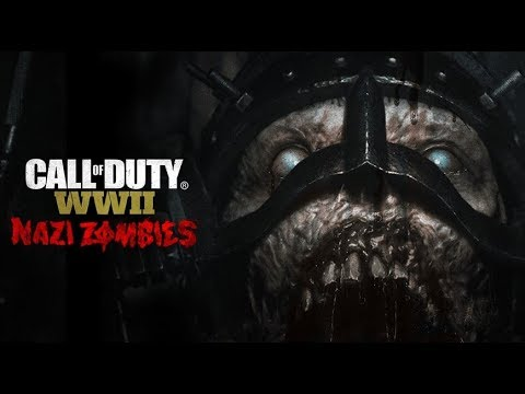 WW2 Zombies: The Darkest Shore Easter Egg tercer intento y fail