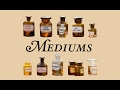 Mediums for Oil Painting