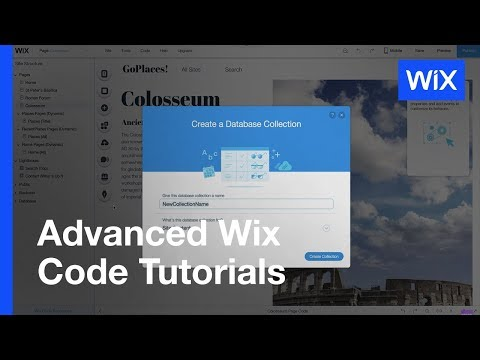 Wix Code | How to Collect & Display User-Generated Content on Your Website