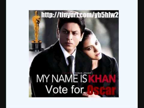 My Name is Khan Vote For Oscar.wmv
