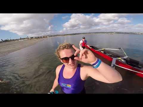 Dinos Rowing - Crew Classic 2018