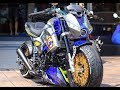 Download New Custom Grom MSX125SF Modified MP3,3GP,MP4