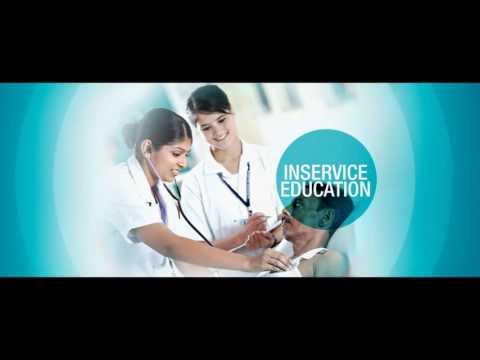 Nursing & Midwifery Course Training