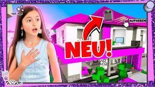 *NEUES GEHEIMES* CRYSTAL VERSTECK & SAFE im NEUEN BROOKHAVEN Haus! in Roblox 💜 Alles Ava Gaming