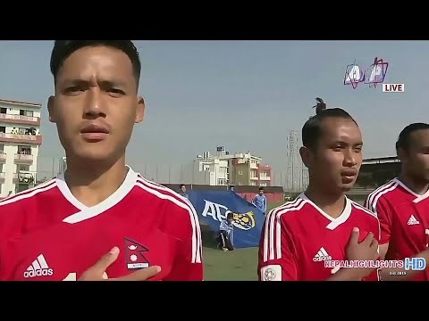 HIGHLIGHTS: Nepal vs Philippines (0-0) - 2019 AFC Asian Cup Qualifiers (UAE)