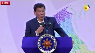It's an insult, Duterte says of Trudeau's raising rights concern