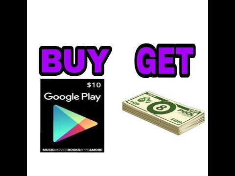 Buy Google Play Gift Card And Get 8 ball Pool Cash And Legendary Boxes
