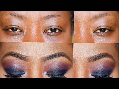 Get a Natural & Well Sculpted Looking Eyebrow with DrugStore Products