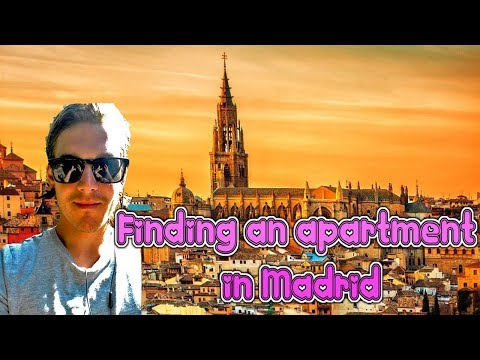 How to Rent a Flat in Madrid, Spain