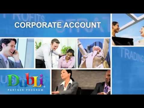 DubLi Partner Program ~ FREE For Non-Profit Organizations!