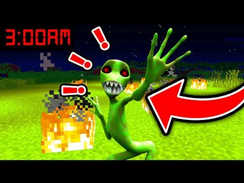Minecraft : DO Not PLAY WITH DAME TU COSITA AT 3AM (Ps3/Xbox360/PS4/XboxOne/PE/MCPE)