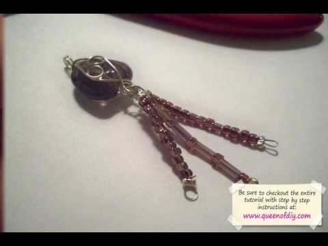 Delicate Multi-Strand Beaded Necklace