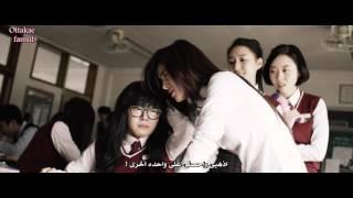 #x202b;فلم كوري مدرسي رعب قصير عن التنمر و الحب في غاية الحماسة و التشويق و رعب Korea Kpop#x202c;lrm;