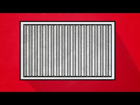 Energy-Saving Tip: Furnace Filter
