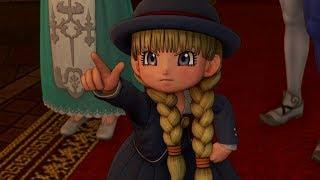 【PS4】一人だけ強すぎる勇者!ウルノーガを雑魚扱いする • ドラクエ11 / Dragon Quest XI • 720p / 60fps【DQ11】