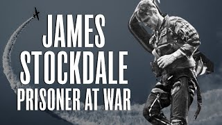 The Incredible Stoicism of James Stockdale: Prisoner AT War