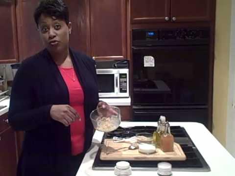 JoElle SkinCare Oil & Vinegar Beauty Recipes.mp4